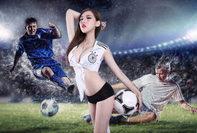 Online Sportsbook Gambling Competition Betting