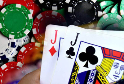The Working System of the Online Poker Gambling Tournament
